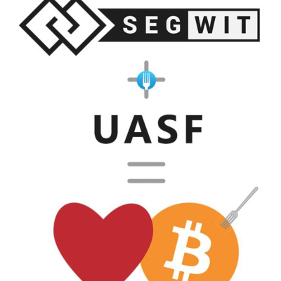 Witnessing August 1st - Segwit, BIP148 and beyond (S01E10)