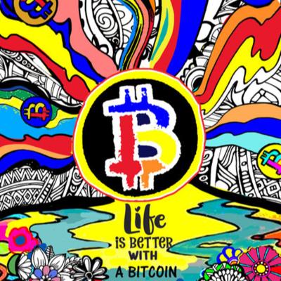 Genesisary - Bitcoin goes up to eleven (S03E04)